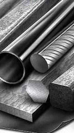 Metalo konstrukcijų gamyba 6