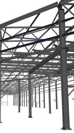 Metalo konstrukcijų gamyba 13